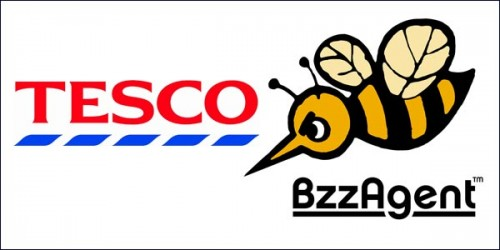 Tesco Dunnhumby Reveals Why It Bought BzzAgent in 2011?