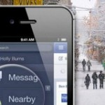 Facebook Launches 'Nearby'
