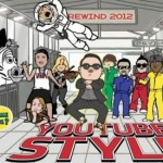 Rewind YouTube Style: Review 2012 Biggest Hit Videos