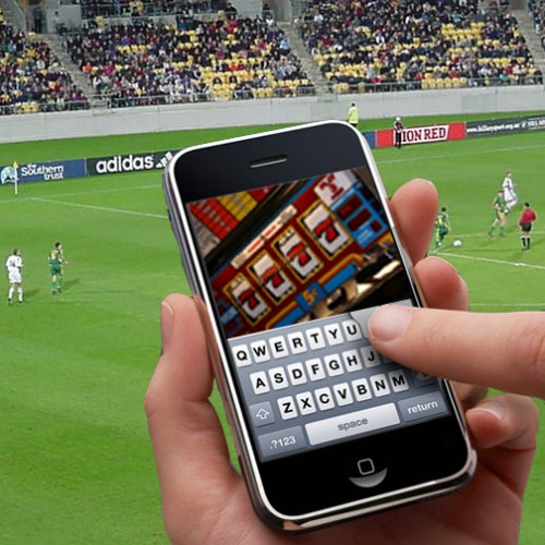 Will You Be Sports Betting Via Mobile? A Look At The Options