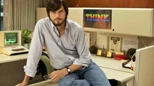 Ashton Kutcher Will Star As Steve Jobs In New Film