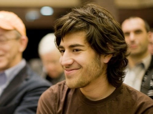 RIP: The Many Questions Around Aaron Swartz Suicide
