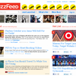 BuzzFeed: The Start Of A New Publishing Era?