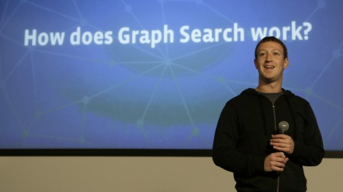 Facebook Graph Search: Social Search Or Interest Network?