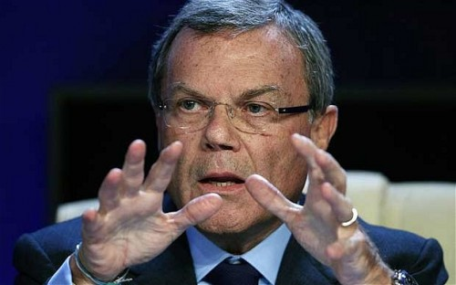 WPP CEO Martin Sorrel: It's Latin America's Time