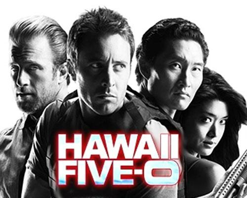 Social TV: Hawaii Five-0 Viewers Can Choose TV Ending