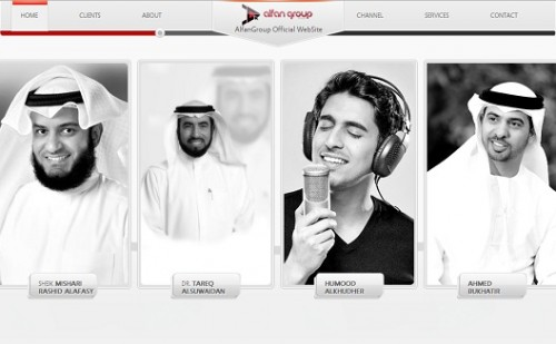 Alfan Group: Music Video Marketing for the Arab World - viralblog.com