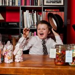 Henry: 9 Year-Old Entrepreneur Launched 3rd Start-up
