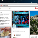 Pinterest Introduces New Look Improving User Experience