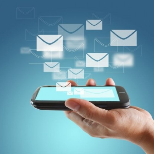 E-mail Marketing Is Going Mobile; Desktop The Next Fax Machine?