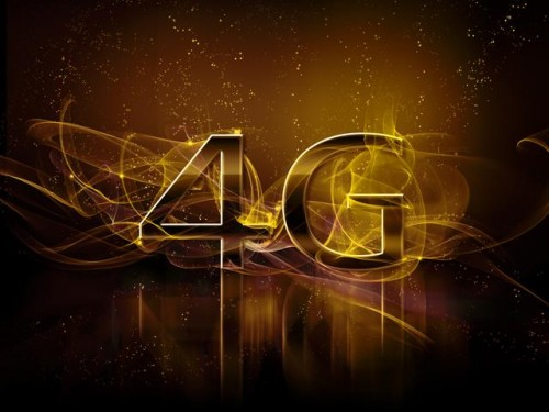 4G high speed mobile internet boosts mobile marketing
