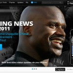 Tout's Shaquille O'Neal Seeks Start-ups At SXSW