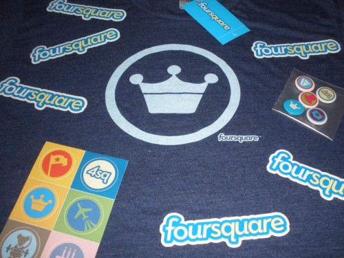 Foursquare: Lean, Mean But Focussed On Multi Screen