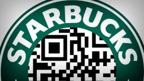 starbucks-qr-codes-offer - why consider mobile marketing