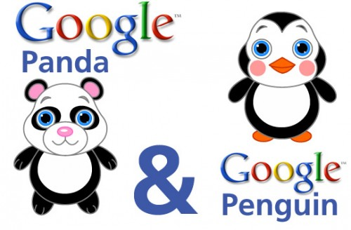 Google Panda & POenquin Leaving Your SEO Efforts A Mess?
