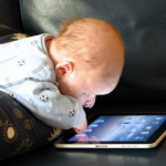 Dutch Toddlers Are Screenagers: Massively Addicted To Tablets