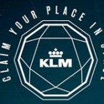 KLM Offers A Chance To Win A Ticket To Space