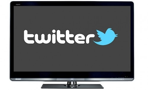 Major Advertising Deal For Social TV