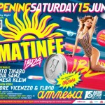 Amnesia Ibiza: Freaky Video Ibizious Energy Drink