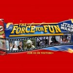 Pringles And Star Wars Use The Force For Campaign
