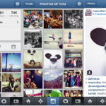Why Instagram's 'Photos of You' Feature Is Big For Brands
