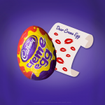 Cadbury Creme Egg: Emotional Social Case Study