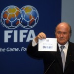 #Sambahack: FIFA World Cup Site Hacked With Dancing Blatter