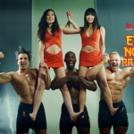 Energy Noodles: Testosterone Promo Video With Happy Ending