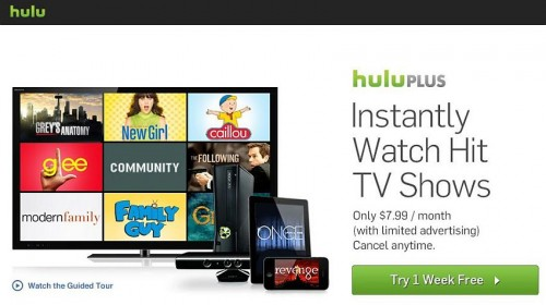 The 1 Billion Dollar Dance For Video Platform Hulu