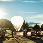 Google Project Loon: Balloon-Powered Internet For Everyone