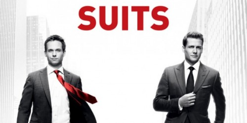 TV Series Suits Sends Birchbox Boxes To Subscribers