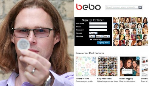 The Mystery of the Bebo Buyback