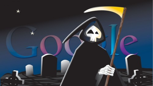 RIP: Have You Seen The Innovation Graveyard At Google