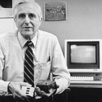 The Inventor Of The Computer Mouse Is No More…