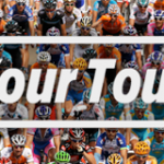 Join The Tour De France With Google's Your Tour