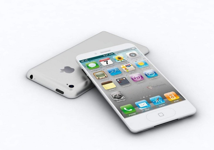 500x350 iPhone 5S Release Rumors: Sufficient To Believe!