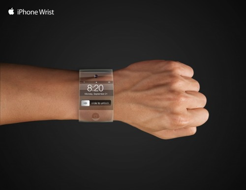 Apple iWatch or Wrist: Wearable Tech: A New Hit For Luxury, Lifestyle & Fashion Brands?