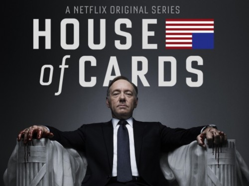 Kevin Spacey Speech: TV Channels Give Control To The Viewers! - House of Cards. Full story and speech on ViralBlog.com