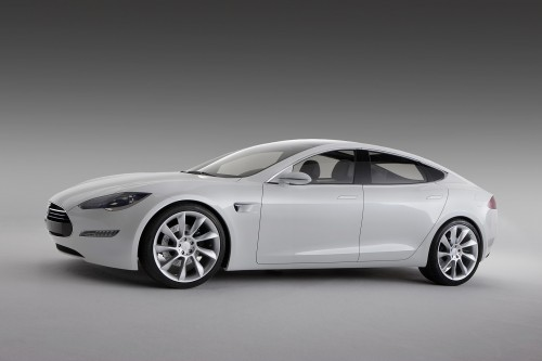 OMG. Tesla Outsells Porsche & Jaguar In California -Tesla Model S