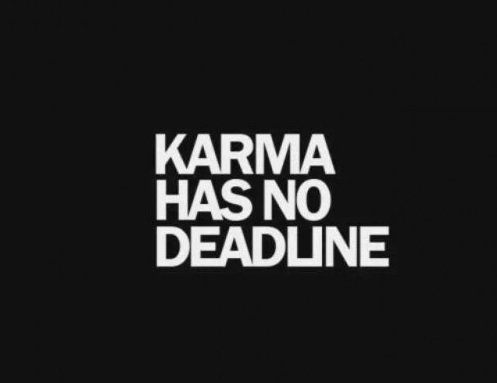 Luckily Karma has no deadline - Igor Beuker for ViralBlog.com