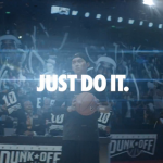 Possibilities: How Nike Celebrate 25 Years Of 'Just Do It'
