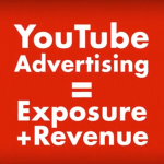 Why Advertizers Should Include YouTube (Video Infographic)