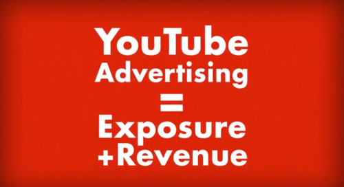 Why Advertizers Should Include YouTube (Video Infographic)- viralblog.com