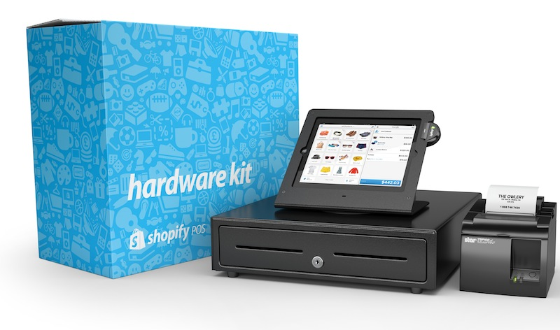 How Point Of Sale Machines Make You A Smart Shop Owner?