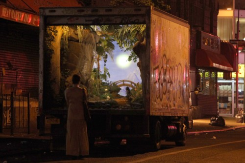 Banksy-new-york-delivery-truck