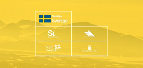 Global Brand Sweden - Because Countries Are Brands Too