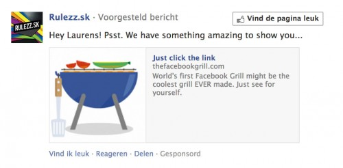 facebook-grill-ad