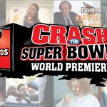 UGC At It's Finest – Doritos Crash The Super Bowl VIII