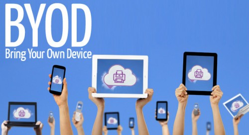 3 Seamless Ways To Start Using BYOD At Your Company - by Igor Beuker for ViralBlog.com