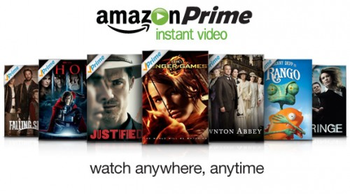 Amazon Prime Instant Video vs. Netflix HBO and UltraViolet - by Igor Beuker for ViralBlog.com